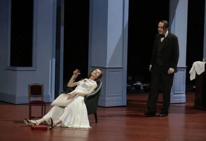 Crédit photos : Odéon-Théâtre de l'Europe