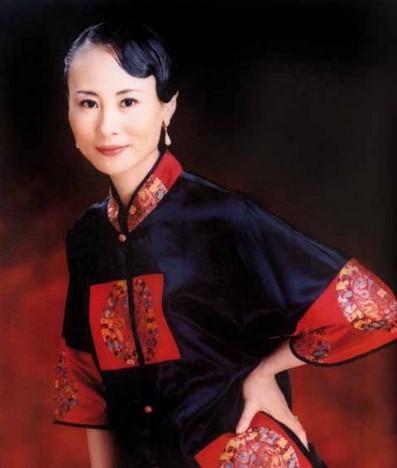 Лили Ксин - генеральный директор труппы Балет Шанхая