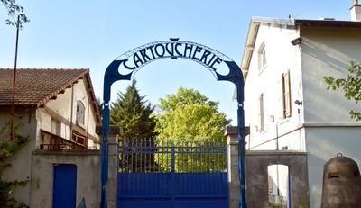cartoucherie